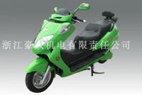 電動摩托車 無極豹HR-026