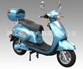 電動摩托車 麗影HR-030