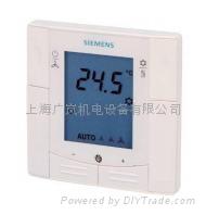 房间温控器 RDF310.2