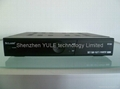 Low Cost Sclass S100 HD Satellite Receiver with CA