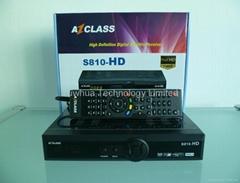 S810HD