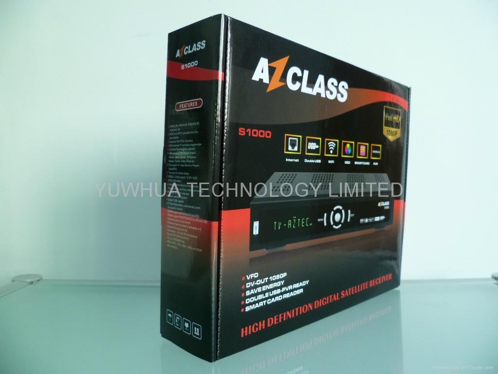 AZCLASS S1000 5