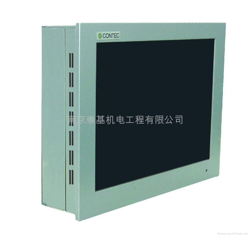 首页 > 产品信息 > 电子、电力 > 电气控制系统