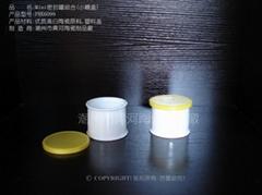 陶瓷迷你密封罐(小糖罐)