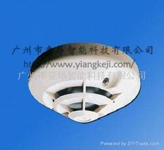 TC908A智能型感溫探測器