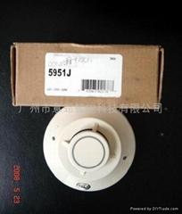 5951J智能型感溫探測器(替代5551J)