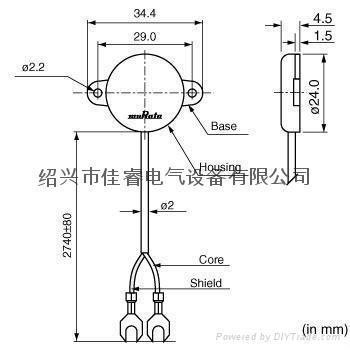 撞针原理结构图