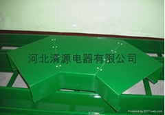 環氧樹脂復合型電纜橋架