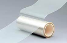 PET單層硅膠保護膜