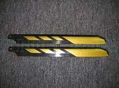 325mm碳纤桨