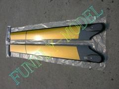 925mm半對稱航拍碳纖槳/航拍槳
