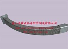 JR2型矩形金属软管