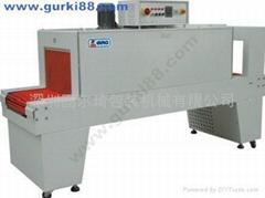 深圳固爾琦恆溫收縮機|熱收縮包裝機|熱收縮膜機