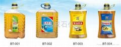 透明桶农用机油
