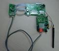 无线WIFI网络播放板