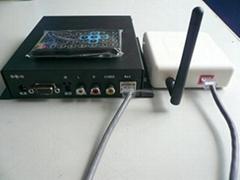 无线WIFI网络播放盒
