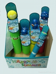 EVA water gun toy