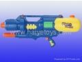 the biggest water gun