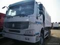 howo/sinottuk dump truck