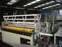 衛生紙生產設備