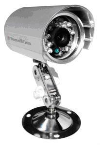 红外30米日夜型摄像机 1