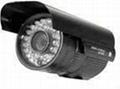红外50米监控摄像机