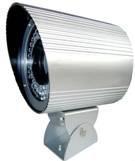 红外80米监控摄像机