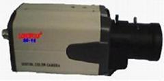 星光级超低照度摄像机
