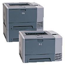 惠普2410打印机
