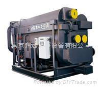 溴化锂中央空调维修清洗