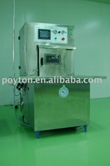 fully_auto_separation_Gel_fixed_adding_machine_for_Vacuum_blood_collection