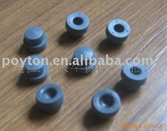 rubber stopper mould for vacuum blood collection