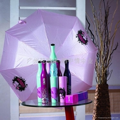 供應結構花瓶傘