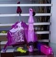供应结构花瓶伞 2