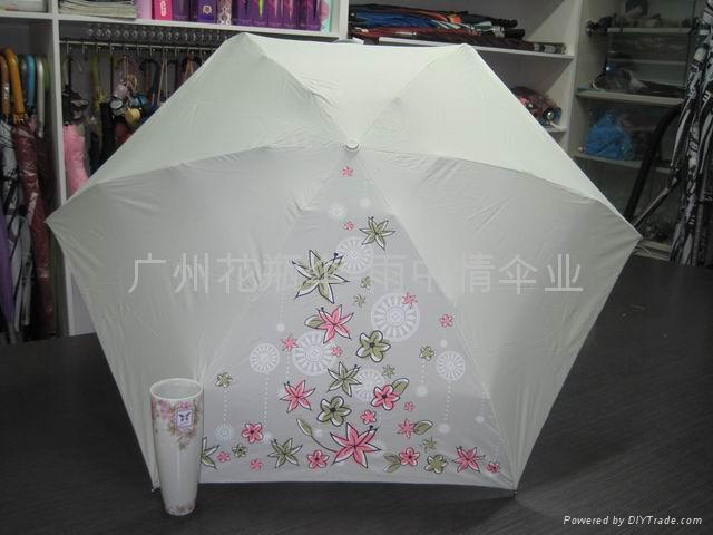 供应香水广告伞 1
