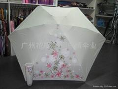 供應香水廣告傘