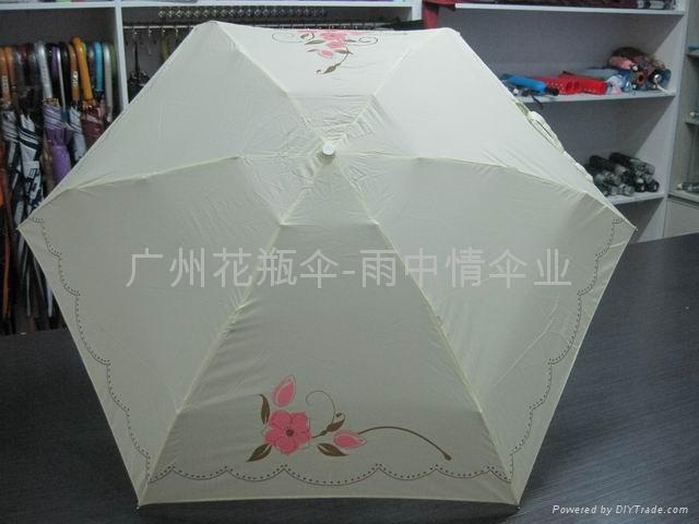 供应香水广告伞 4