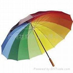 供應彩虹傘