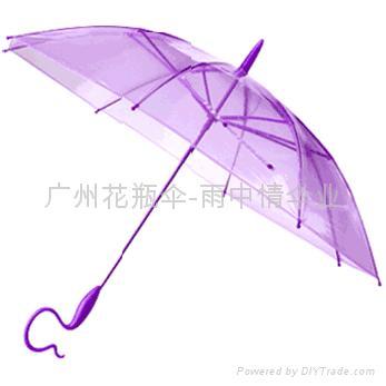 供应传统环保伞 1