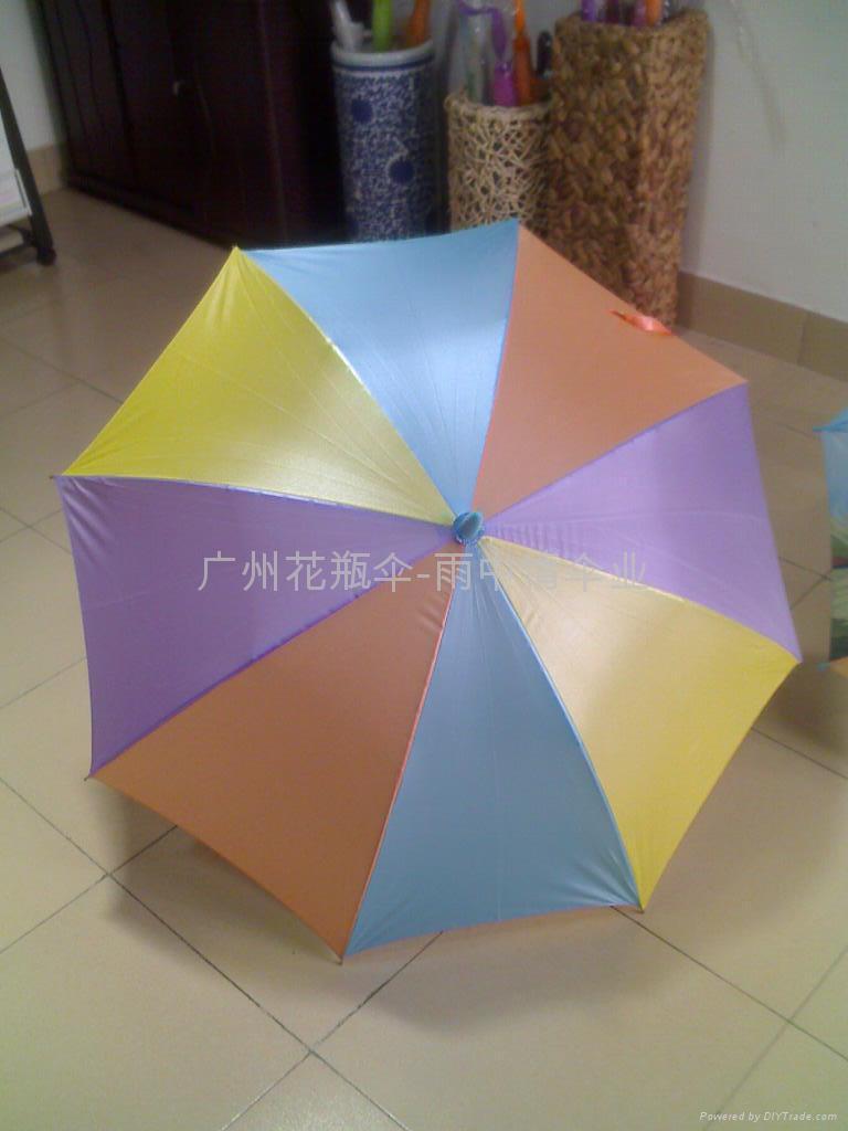 供应传统环保伞 2
