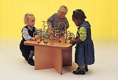 Square Playtable