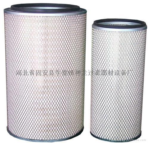 供应空气滤清器 1