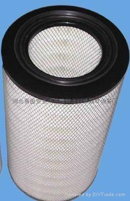 供应空气滤清器 2