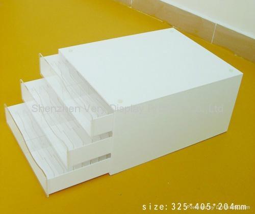 亚克力盒子 1