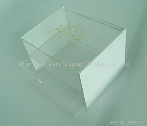 亚克力盒子 2
