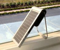 portable pv charger