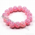 basketball wives crystal bracelet