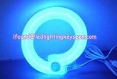Blue LED Rope Light/ LED Neon-16*26mm/ 10*14mm/ 9*13mm