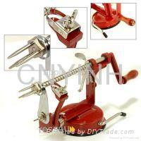apple peeler rotatry