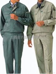 专业订做工作服,制服